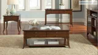 Keystone Occasional Table Collection From Liberty Furniture