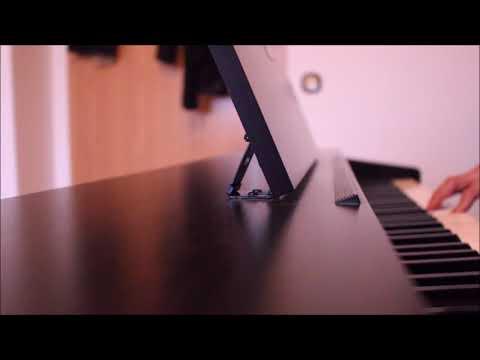 Çukur - Hüzün & Acı | Dizi Müziği | Piano