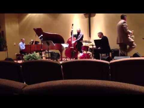 John Reynolds Quartet
