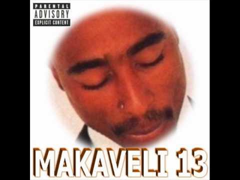 Makaveli 13 - Retaliation - 2Pac Same Song