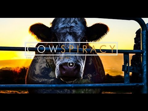 "WA2S Interview Directors of  ""COWSPIRACY: The Sustainability Secret"" Live"