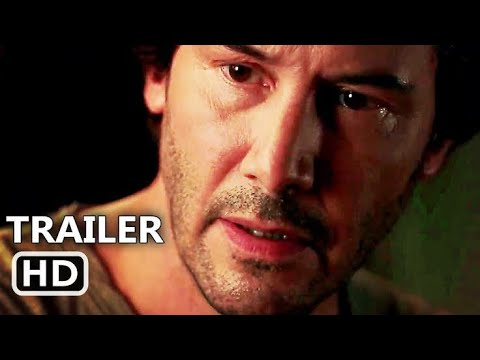 Download REPLICAS Official Trailer (2017) Keanu Reeves, Alice Eve, Sci-Fi, Thriller, Movie HD
