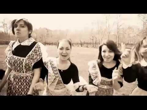 """Школьный клип 11""""А""""  школа №24 город Братск"""