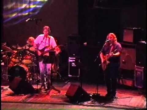 Phil Lesh & Friends 2000-10-09 - Wolfman's Brother - Beacon Theater, New York, NY