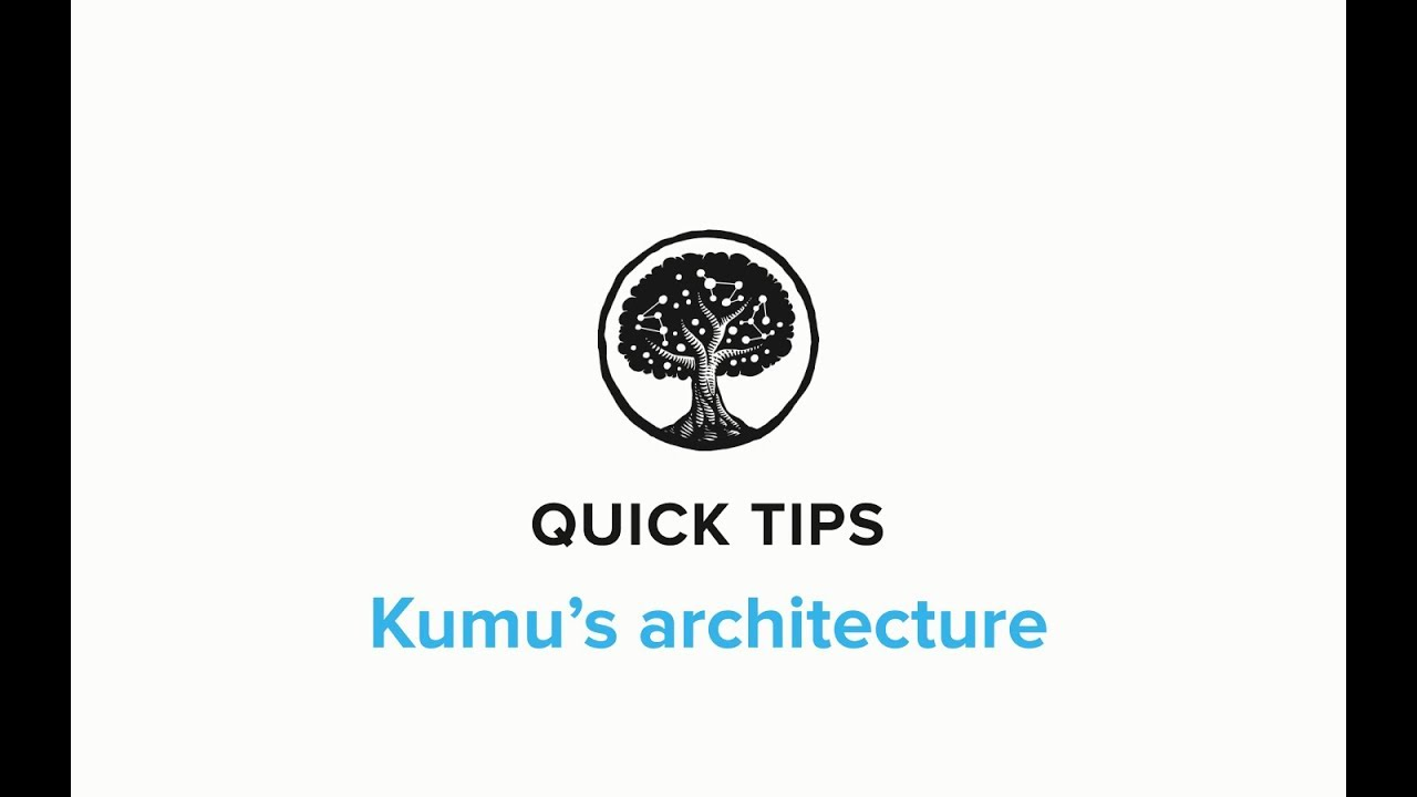 Kumu's architecture · Docs