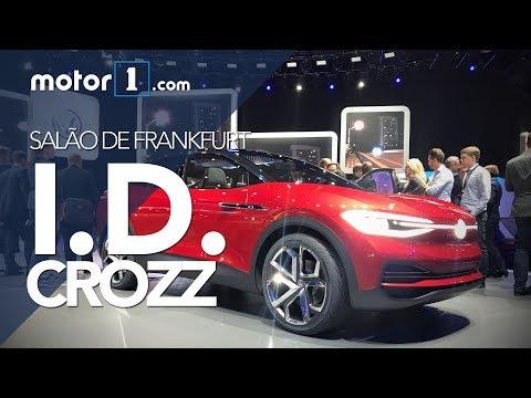 Futuros carros elétricos da Volkswagen   Motor1.com Brasil
