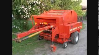 Maszyny rolnicze cz 3
