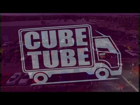 CubeTube Mobile Media Promo