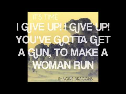 Leave Me - Imagine Dragons (With Lyrics)
