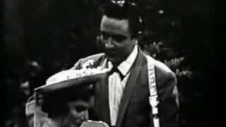 Johnny Cash - You Dreamer You