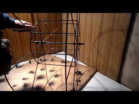 видео: Как сделать катушку для шланга своими руками