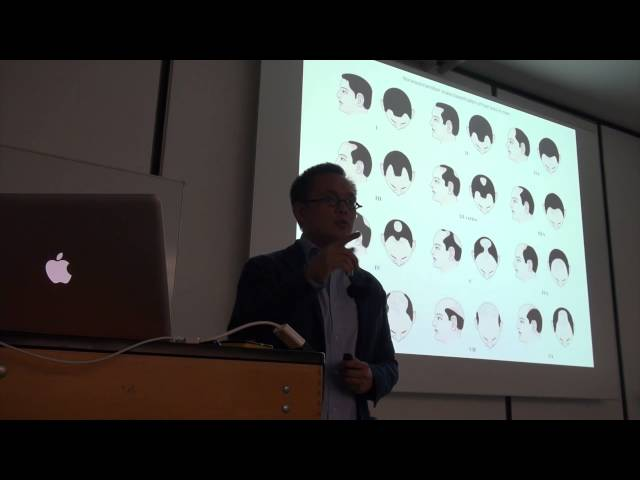 Dr. Sam Lam Lectures on Developing a Hair Transplant Business in Regensburg, Germany