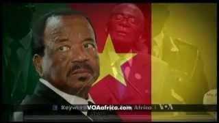 Straight Talk Africa    - 2016 Uganda Presidential Campaign