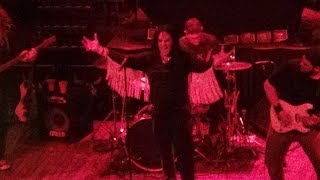Crazy Train- . Fairies Wear Boots  / Black Sabbath Tribute Cleveland HOB 5/17/19