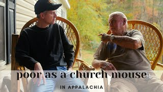 Poor as a Church Mouse in Appalachia