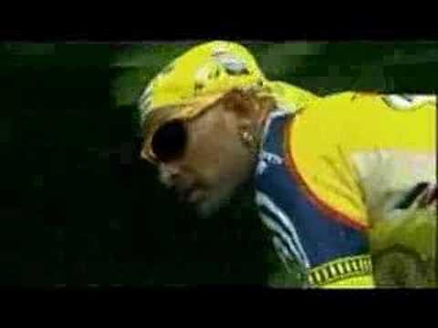 Marco Pantani - E mi alzo sui pedali