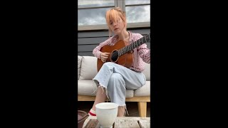 Hayley Williams - Smoke Signals (Phoebe Bridgers cover)