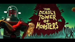 The Deadly Tower Of Monsters Gameplay (1)
