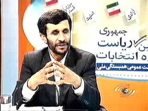 Melbourne & Sydney Jews Singled Out By Ahmadinejad For Criticism In This Bizarre Video