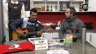 Download Video David el Chavo Soria - Interpretando canciones en Uno a la Mañana (HD) MP3 3GP MP4