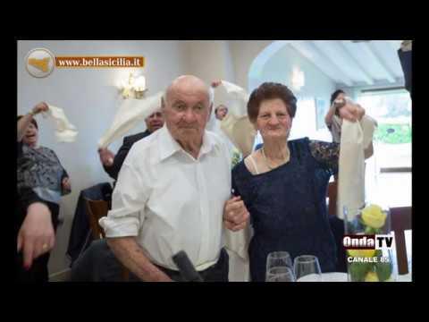 Anniversario Di Matrimonio 65 Anni.San Fratello 65 Anni Di Vita Insieme Speciale Anniversario Di