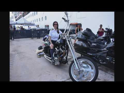 ETA Motorcycle Cruise  Bermuda May 2017