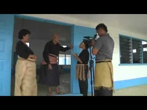 Tonga votes in landmark election