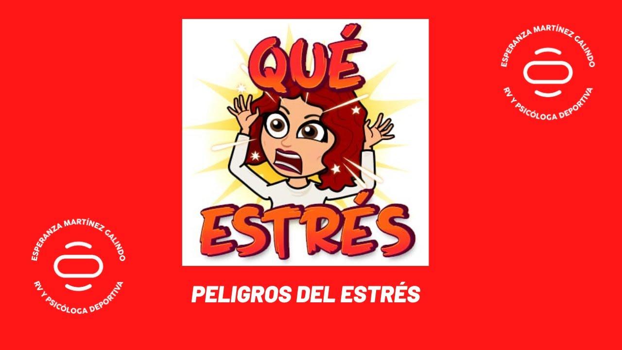 Peligros del estrés
