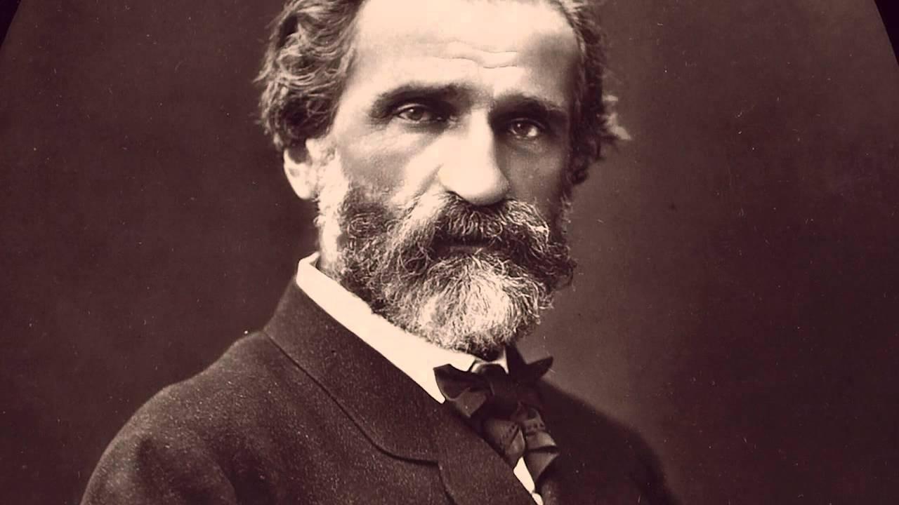 G. Verdi -  La Traviata - Un dì, felice, eterea