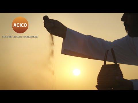 ACICO - The Sands of Time | QCPTV com