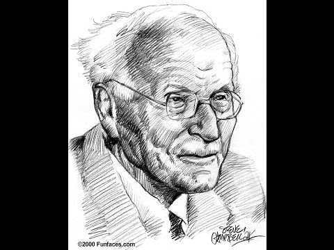 The World Within - C. G. Jung In His Own Words.