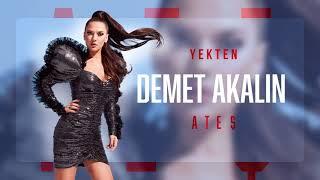 Demet Akalın Feat. Haktan - Yekten