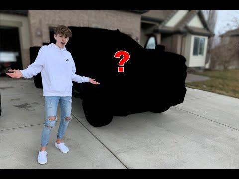 We Got A NEW CAR!!