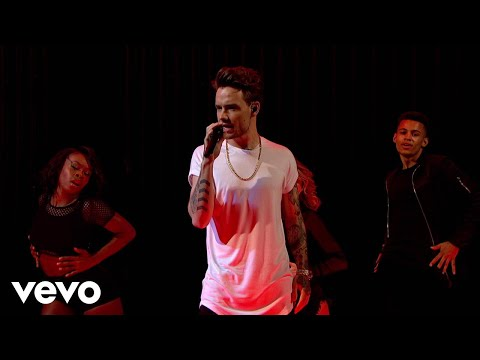 Liam Payne - Strip That Down (Live On...