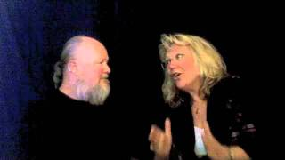 ROCKING YEARS BY DOLLY PARTON AND RICKY VAN SHELTON (ASL)