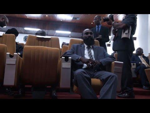 Centrafrique: signature d'un accord de paix à Bangui