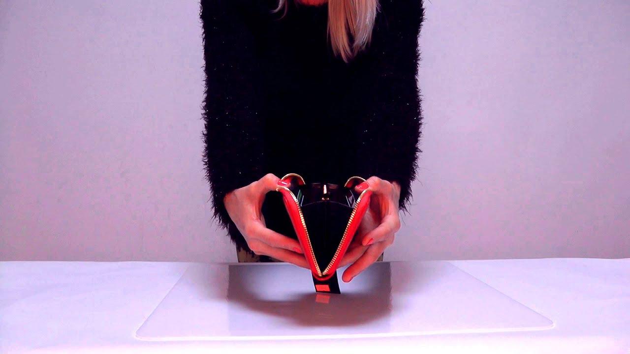Заказать женский кожаный кошелек недорого. Цена от 1550 руб!. 13 расцветок, на молнии, кнопке, магните. Доставка по москве и россии.