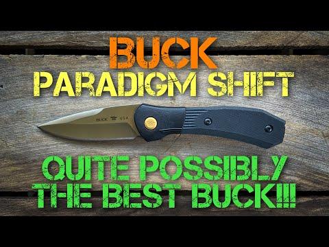 Buck Paradigm Shift: Full Review!!