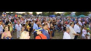 видео: Боярка. День Незалежності 2015