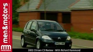 2002 Citroen C3 Review - With Richard Hammond