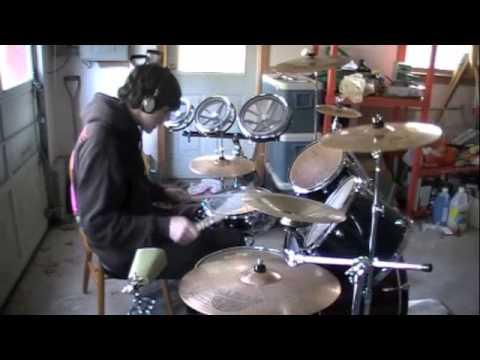 Teenage Dream - Katy Perry Drums