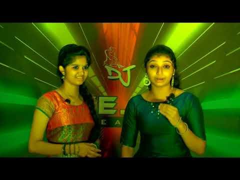 Deejay karuppu perazhaga dance
