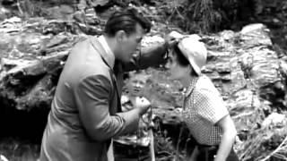 She Couldn T Say No Robert Mitchum Jean Simmons