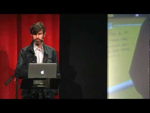 Stefan Sagmeister: Design and Happiness - YouTube
