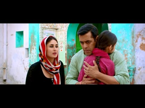 Bajrangi Bhaijaan Sad music