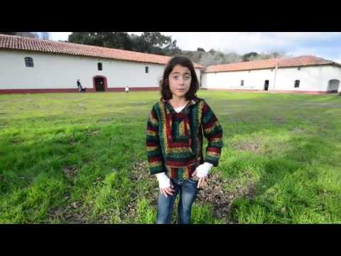 MIssion La Purisima Historic Tour Hosted by Evva Vail