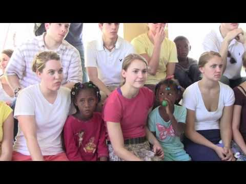 Dominican Republic - Children of the Nations