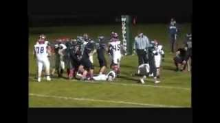 Cy Whitmire 2011 Highlight Video