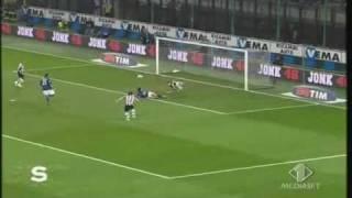David Trezeguet & Alex Del Piero - Stand By Me