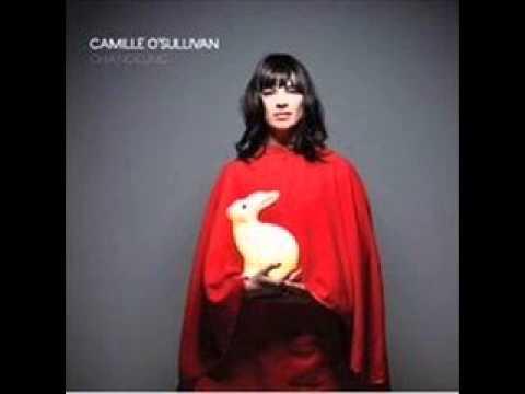Camille O'Sullivan -